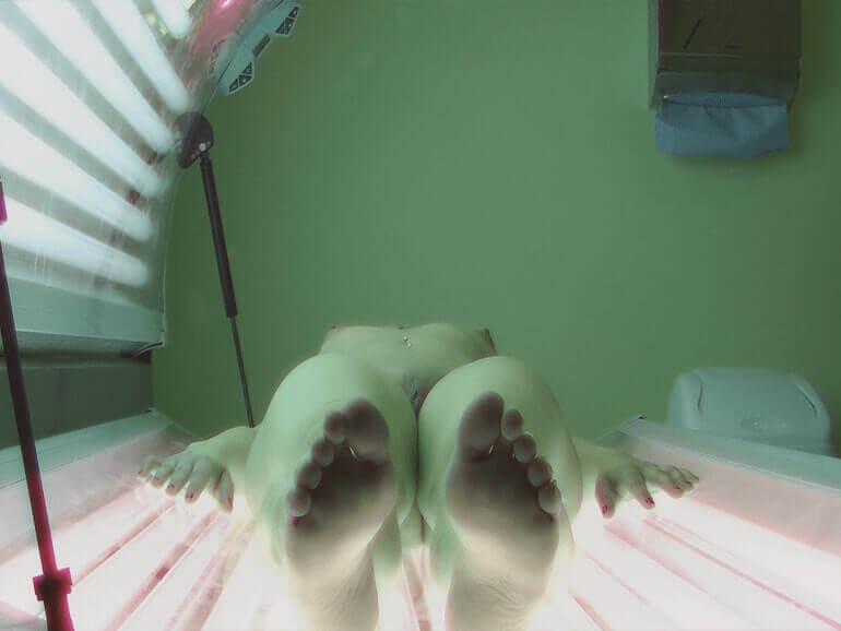Scharfe Muschi Fotos von Soli Schlampen heimlich aufgenommen